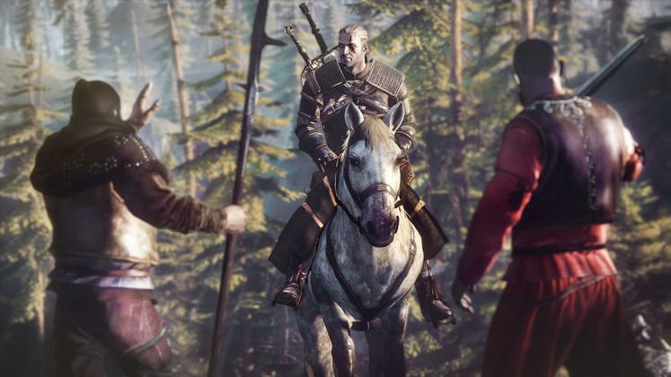 Watch CD Projekt's Witcher 3 and GOG press conference on Strategy Informer at 7pm BST
