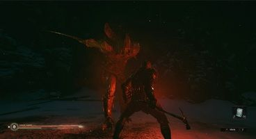 Dark Action-RPG Mortal Shell Launches in A Bit Under Two Weeks