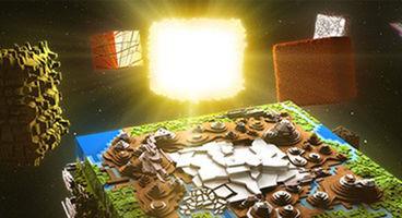 Cubical Drift's Kickstarter for Planets³ exceeds $250k goal, 36 hours remain