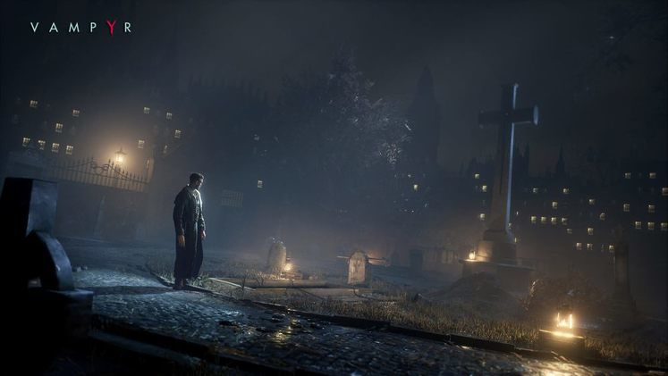 Vampyr Patch Notes - First Patch Released for PC and Consoles