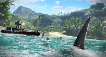 Ubisoft Shanghai contributing to