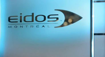 Rumour: Eidos Montreal scrap unannounced IP project