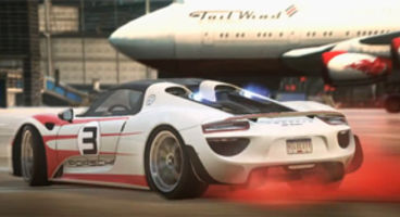 Ea Officially Unveils Need For Speed Most Wanted Dlc Gamewatcher