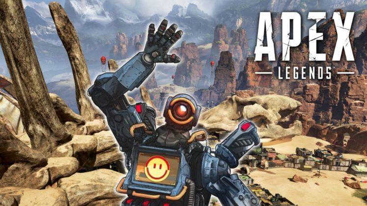 Apex Legends Apex Packs After Level 20 - Can You Get Any?