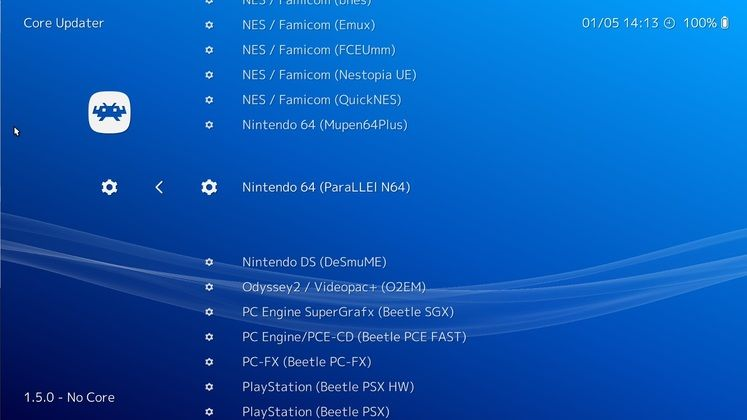 Retroarch Emulator coming to Steam with