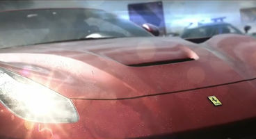 EA confirms Need for Speed: Rivals, cops and racers in open world