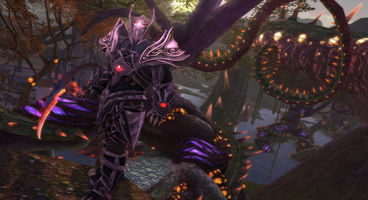 Rift: Storm Legion arriving on 13th November