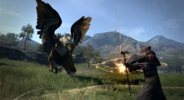 First 3 classes of Dragon's Dogma revealed