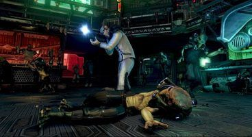 Report: Email has Prey 2 at Arkane, pitched as System Shock