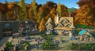 Now Dated, The Planet Coaster Anniversary Update Contains A Lot More Than We First Thought