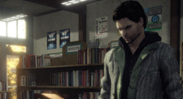 Alan Wake's new content due July 28th,