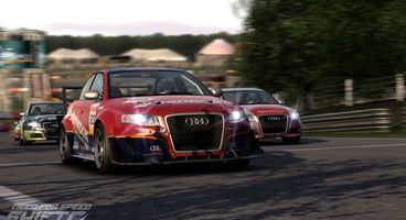 Need for Speed Shift Demo confirmed for PS3 and Xbox 360