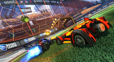 Rocket League Double XP Weekend is Here!