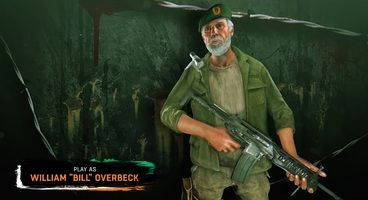 Techland Kicks Off Dying Light x Left 4 Dead 2 Crossover Event