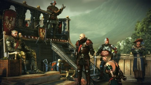 The Witcher 2 sales hit 1.7M across PC, 360