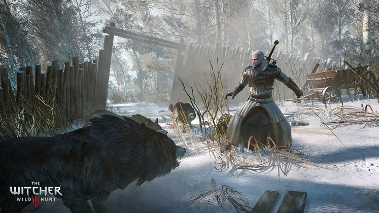 CD Projekt Red denies rumours of graphical downgrades for The Witcher 3