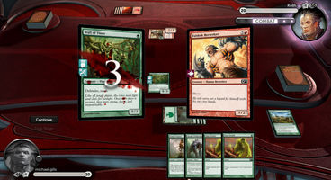 Magic: The Gathering - Duels of the Planeswalkers 2012 mid-June