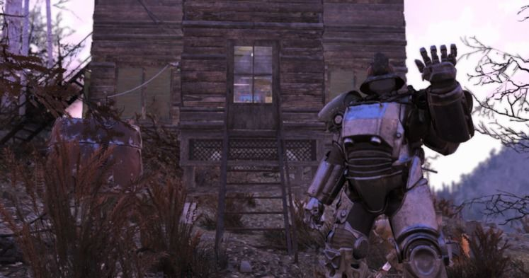 Fallout 76 Free-to-play - Could Bethesda make it happen?