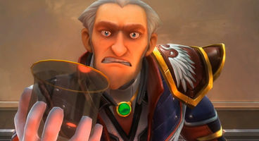WildStar enters Closed Beta Two: The Dominion, announces Carbine