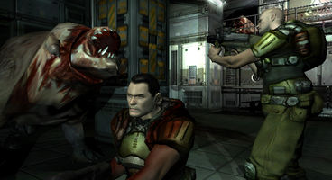 Doom 3 source code being released for free after Rage's release