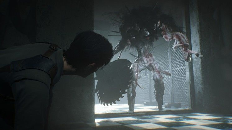 We put The Evil Within 2 to the test on a Mid-Range PC
