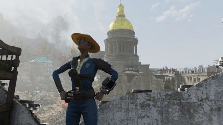 Fallout 76 Steam - Will Fallout 76 Release on Steam?