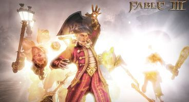 Molyneux: Fable 3 is