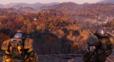 Fallout 76 Survival Mode - PVP Beta Starting in March