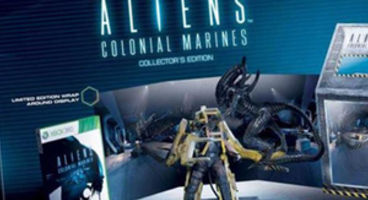 Aliens: Colonial Marines CE shot leaked