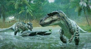 Jurassic World Evolution: Claire's Sanctuary DLC Announced