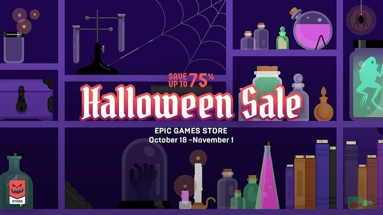 Epic Games Store Sale 2021 - Expected Schedule of Sale Dates for the Year