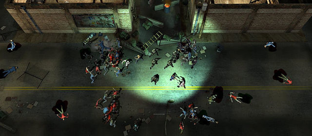 JumpCore announces Undead Overlord, a zombie RTS on Kickstarter