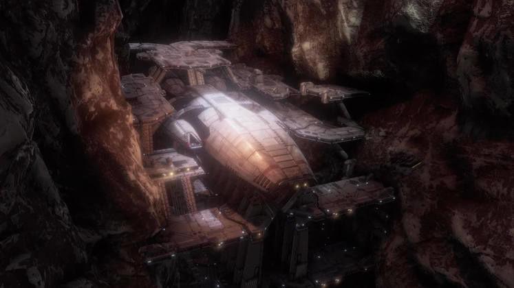 Battlestar Galactica Deadlock: Resurrection promises a Counterattack on the Toasters