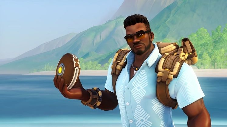 Overwatch Summer Games 2021 Event - Start Date and Everything We Know