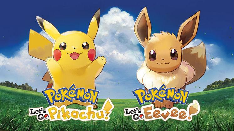 Pokémon Let's Go PC - Emulators Allow Pokémon Let's Go to run on PC