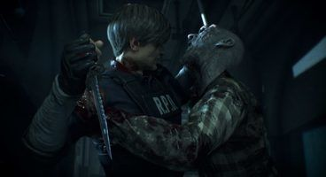 Resident Evil 2 Remake Steam Size Requirements Revealed