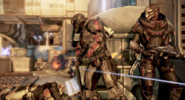 BioWare: Mass Effect 3's co-op multiplayer