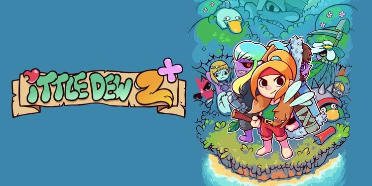 Nicalis delists Ittle Dew 2 from storefronts without permission after ignoring developer
