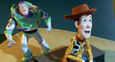 Toy Story 3 tops UK for 3rd week