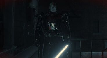 Resident Evil 2 Remake Darth Vader Mod Turns Mr. X Into a Sith Lord