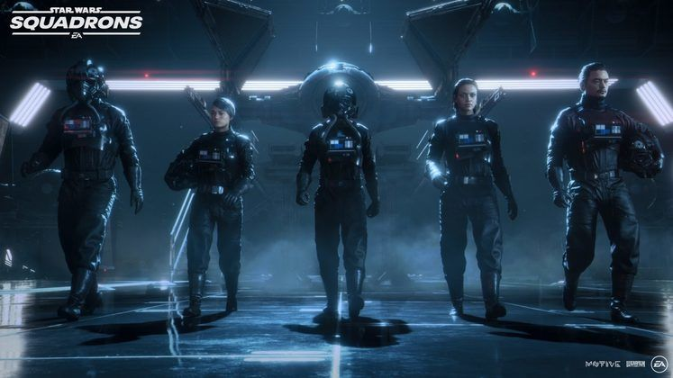 Star Wars: Squadrons Crossplay - Can you play between PC, Xbox One and PlayStation 4?