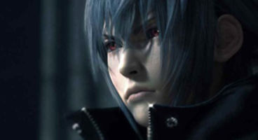 Next Final Fantasy Versus XIII showcase will be real-time demo