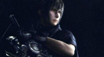 Famitsu deliver Nomura's update on Final Fantasy Versus XIII
