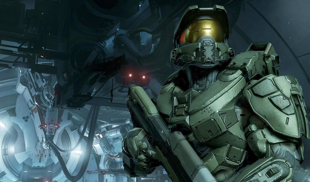Halo 5 PC may just have been accidentally confirmed by Microsoft