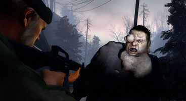 Planned DLC For Left 4 Dead will be Free