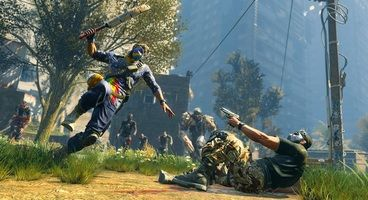 Dying Light: Bad Blood Launches into Early Access on Steam
