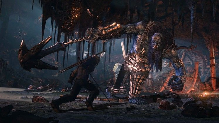 Warner Bros. to distribute and promote The Witcher 3 in North America