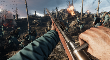 Bulgaria Joins the Fight in WW1 FPS Tannenberg