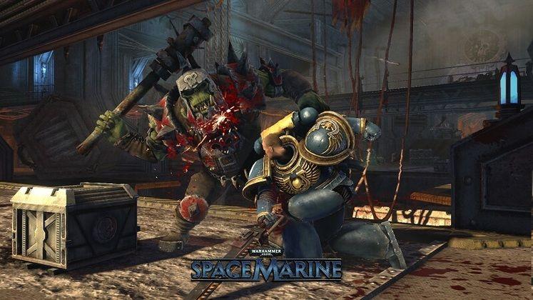 Лучшие игры Warhammer на ПК