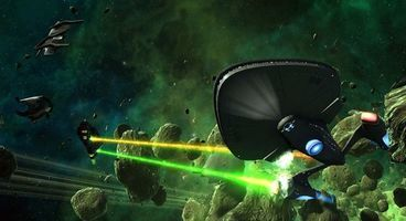 No Sequel for Star Trek Online, says Cryptic